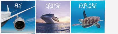 Latest Offers-cruise