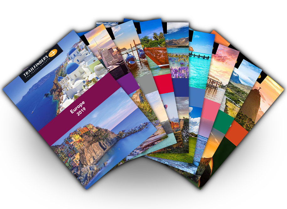 brochure request home page trailfinders