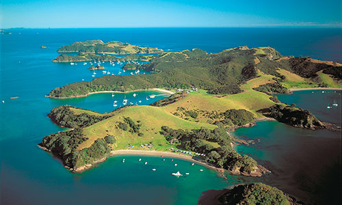hotels in bay of islands & northland