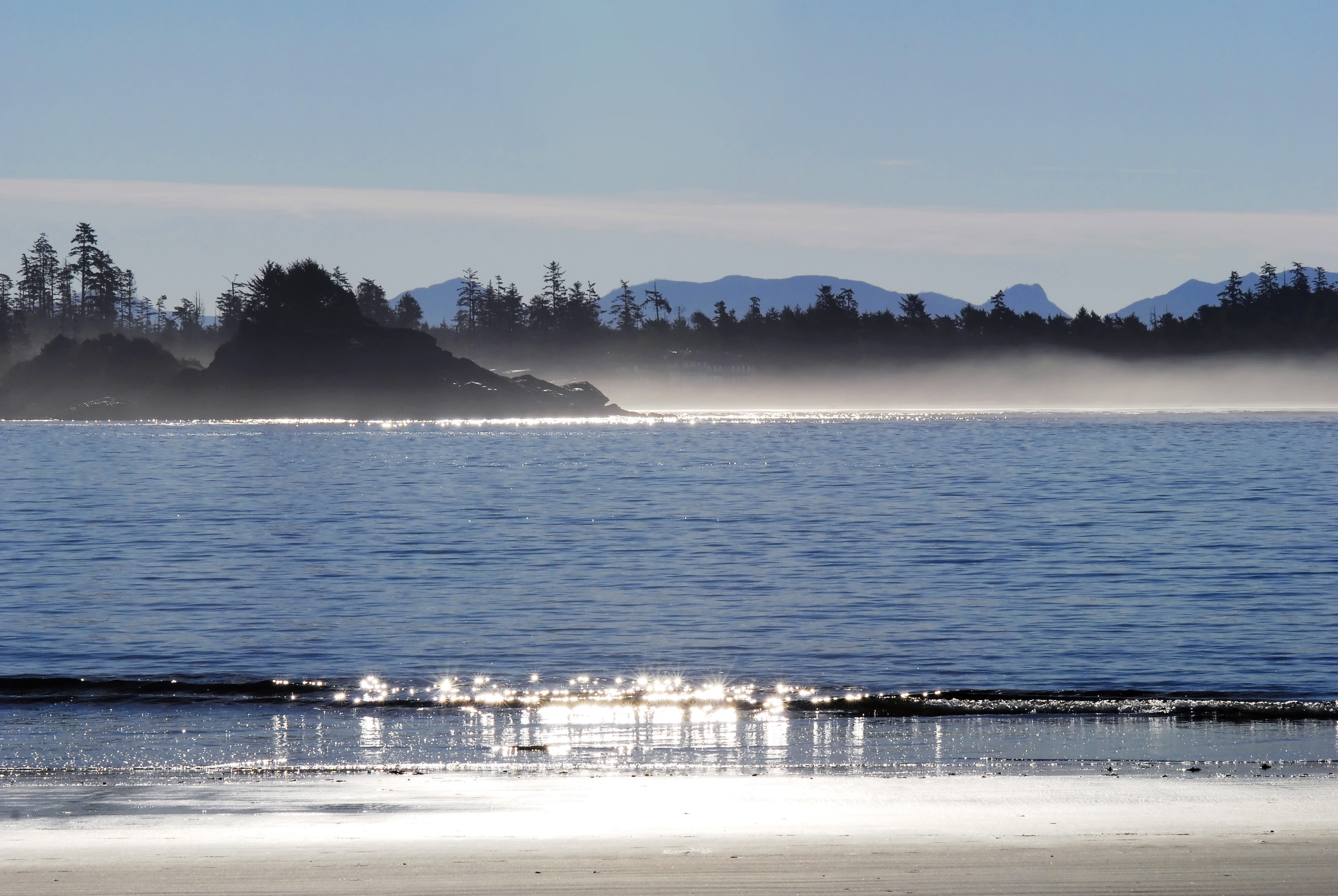 how to go to sunshine coast from vancouver island
